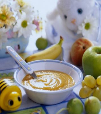 Детское питание приготовить в домашних условиях 946